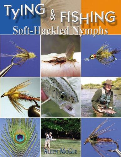Download Tying & Fishing Soft-Hackled Nymphs pdf epub