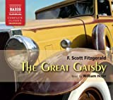 : The Great Gatsby (Naxos Complete Classics) (Audio CD)