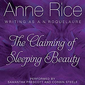 The Claiming of Sleeping Beauty Hörbuch