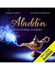 Aladdin and Other Stories
