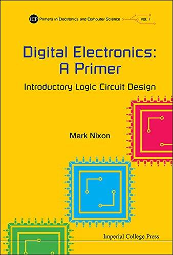 amazon com digital electronics a primer introductory logic circuit