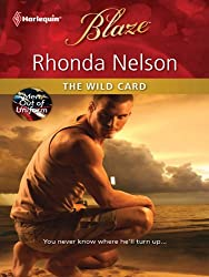 The Wild Card (Men Out of Uniform Book 8)