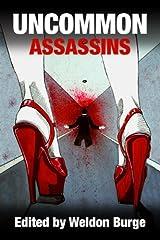 Uncommon Assassins (The Smart Rhino 'Assassins' Seeries) Kindle Edition