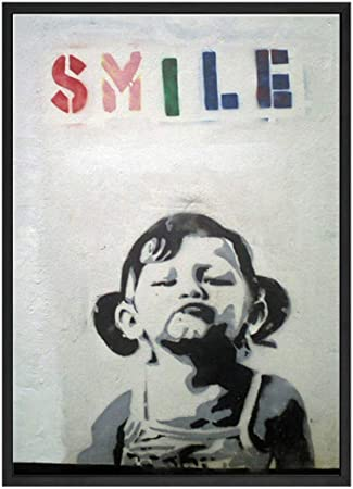 ❤ Una pintura perfecta para decorar paredes para sala de estar, dormitorio, cocina, oficina, hotel,