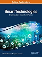 Smart Technologies: Breakthroughs in Research and Practice Front Cover