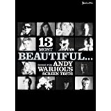 ANDY WARHOL - 13 MOST BEAUTIFUL.SONGS