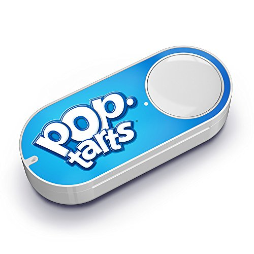 Pop-Tarts Dash Button
