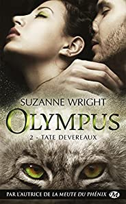 Tate Devereaux: Olympus, T2 (French Edition)