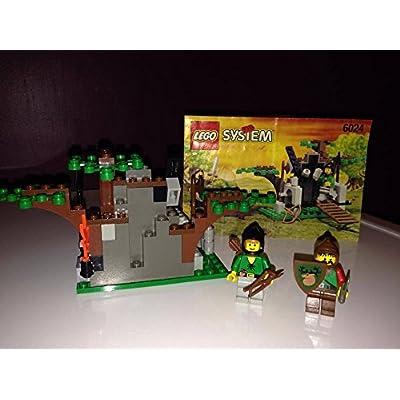 Lego System Bandit Ambush: Toys & Games