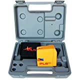 PLS Laser PLS-60521 PLS180 Laser Level Tool, Yellow by Pacific Laser Systems