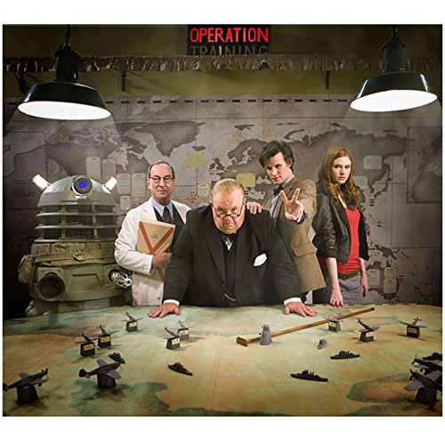 ian-mcneice-8-x-10-photo-doctor-who-doc-martin-dune-war-room-matt-smith