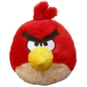 Angry Birds 8 Inch DELUXE Plush Yellow Bird