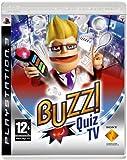 Buzz! Quiz TV (PS3) [Importación inglesa]