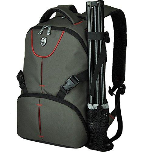Backpack for SLR/DSLR Digital Nikon/ Canon Camera and (Best Baigio Camera Backpacks)