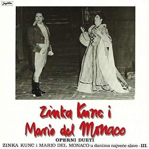 Monaco Moc (Giuseppe Verdi: Moć Sudbine, 1. Čin-Ah! Per Sempre, O Mio Bell' Angiol)