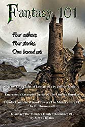 Fantasy 101 - SFF Box Set (English Edition)
