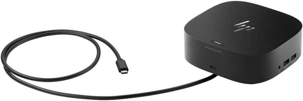 HP USB-C/A Universal Dock G2 (5TW13AA#ABA)