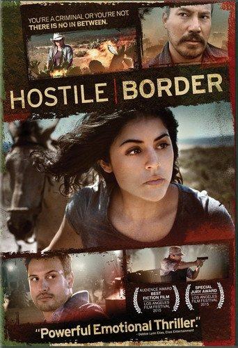 (Hostile Border)