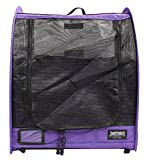 Sturdi Products Car-Go Single Pop-Up Pet Shelter, Purple Review
