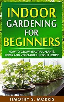 Indoor gardening for beginners how to grow beautiful for Indoor vegetable gardening beginner