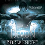 Red Demon: Gods of Midnight, Book 3 | Deidre Knight