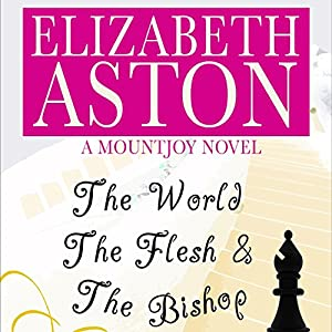 The World, the Flesh & the Bishop Audiobook