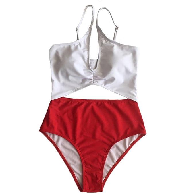FAMILIZO Ropa de baño Traje De Baño Bikini Sexy Mujer Push up Bra Bikini Verano Trajes de baño Tops y Braguitas Bikinis Conjuntos Bikini Mujer Push Up ...