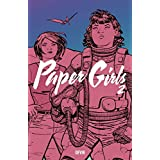 Paper Girls (Volume 2)