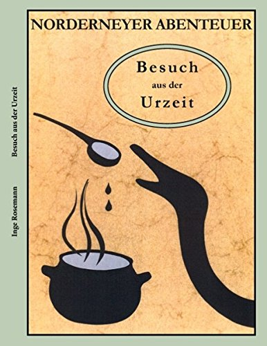 Download Besuch aus der Urzeit (German Edition) ebook