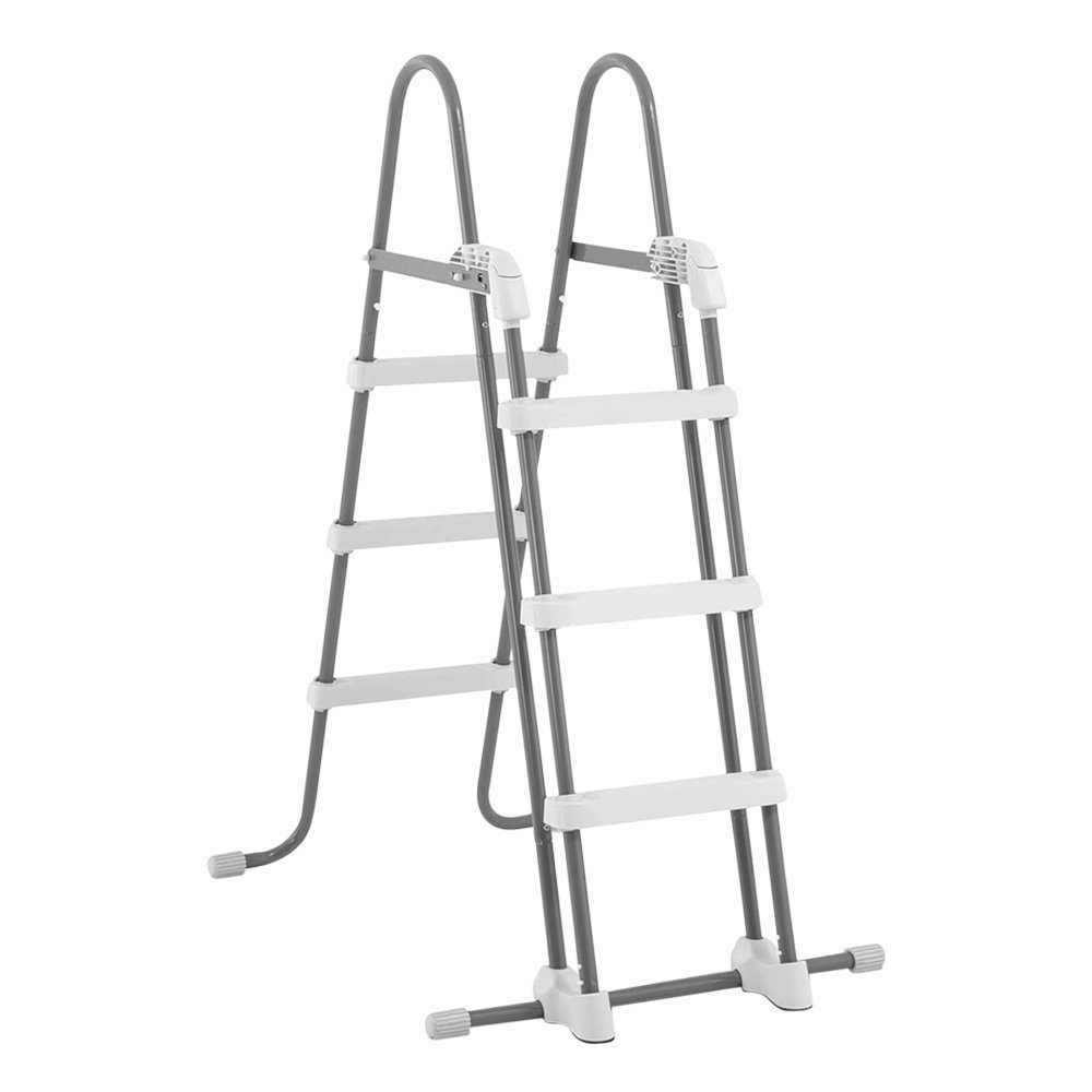 Above ground pool ladder Pet Amazoncom Intex Pool Ladder For 36inch Wall Height Above Ground Pools Swimming Pool Ladders Garden Outdoor Amazoncom Amazoncom Intex Pool Ladder For 36inch Wall Height Above Ground