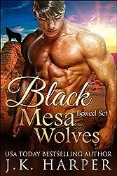 Black Mesa Wolves Boxed Set