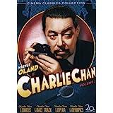 Charlie Chan Collection, Vol. 2 (Charlie Chan at the Circus / Charlie Chan at the Olympics / Charlie Chan at the Opera / Char