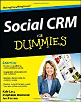 Social CRM For Dummies Front Cover