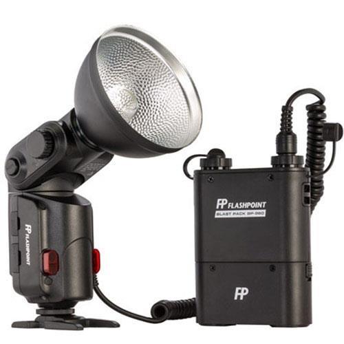 Most Popular Video Lighting Power Packs