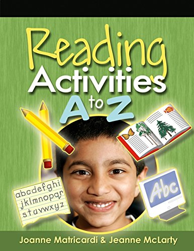 Reading Activities A to Z