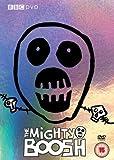 The Mighty Boosh - Series 1-3 Box Set [DVD]