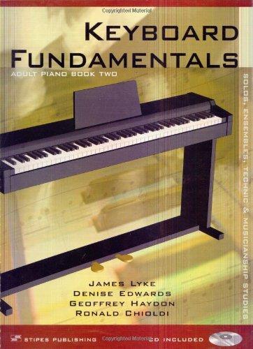Keyboard Fundamentals - 6