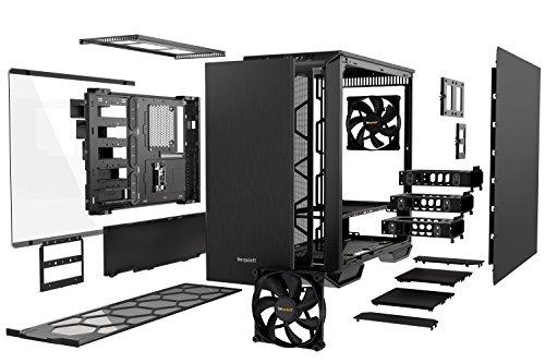 be quiet! Dark Base 700 ATX Mid Tower Case