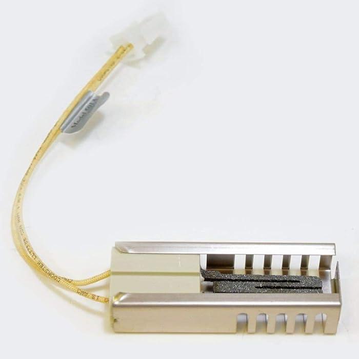Samsung DG94-00520A Range Oven Burner Igniter Genuine Original Equipment Manufacturer (OEM) Part