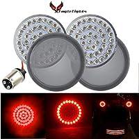 Eagle Lights Rear LED Turn Signals For Harley Davidson...