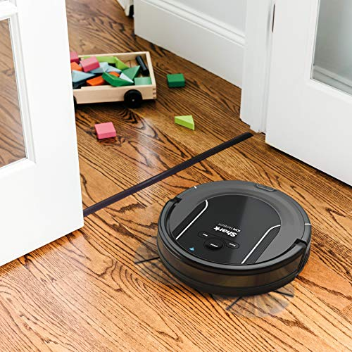 SHARK ION Robot Vacuum R85 WiFi-Connected with Powerful