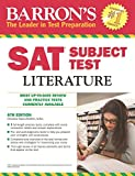 Barron's SAT Subject Test Literature