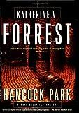 Hancock Park, Katherine V. Forrest, 0425195988