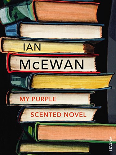 """My Purple Scented Novel"" av Ian McEwan"