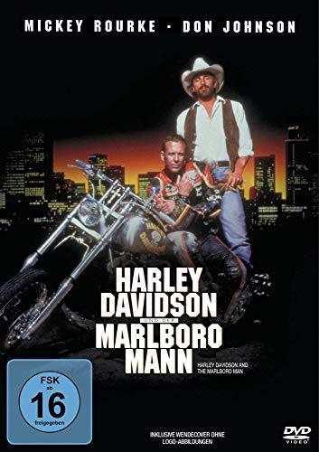 Amazon Com Harley Davidson Und Der Marlboro Mann Movies Tv
