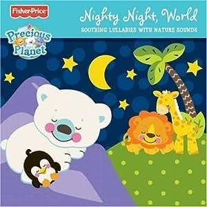 Fisher Price: Precious Planet: Nighty Night World