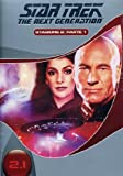 Star Trek - The next generation Stagione 02 Volume 01 [Import anglais]