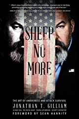Fight back, because we aresheep no more!This personal safety and security book comes armed to the teeth with empowering techniques so you can beyour own expert at protecting your life.Weekly, there are major threats, mass killings, terro...