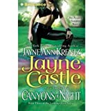 img - for [ CANYONS OF NIGHT (LOOKING GLASS TRILOGY (AUDIO) #03) - GREENLIGHT ] By Castle, Jayne ( Author) 2012 [ Compact Disc ] book / textbook / text book