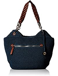Indio Crochet Satchel Bag
